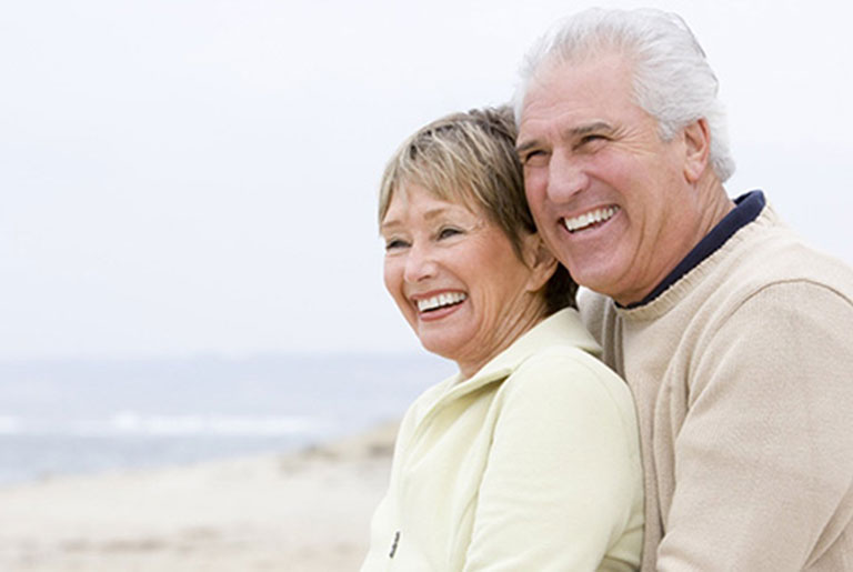 Senior Living Villages couple | Retirement Solutions