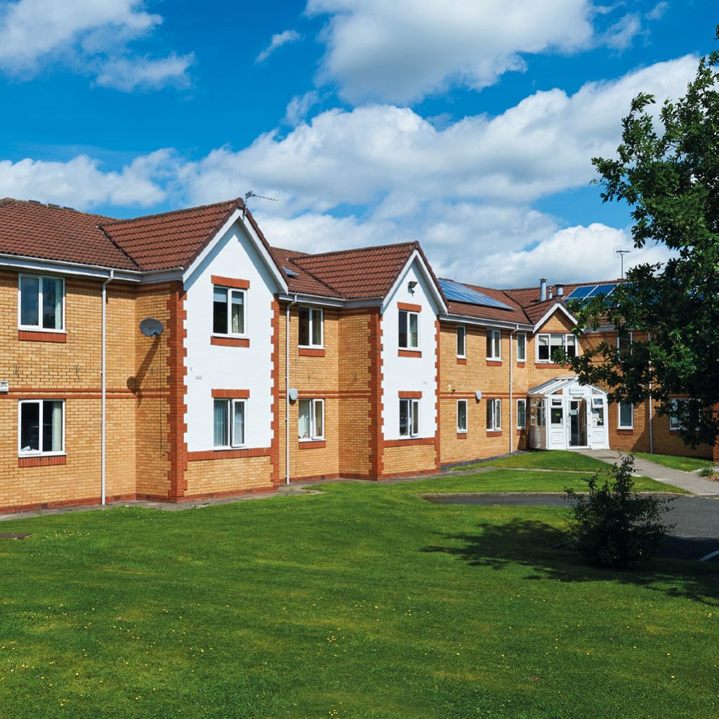 Merseyside Addington Hall Liverpool Senior Living | Retirement Solutions