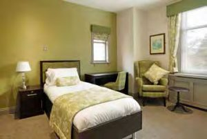Isle of Wight Senior Living